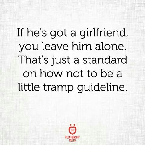 b2e886b7815b076a9213b8e9eaae2926 leave him alone relationship stuff pinterest relationship