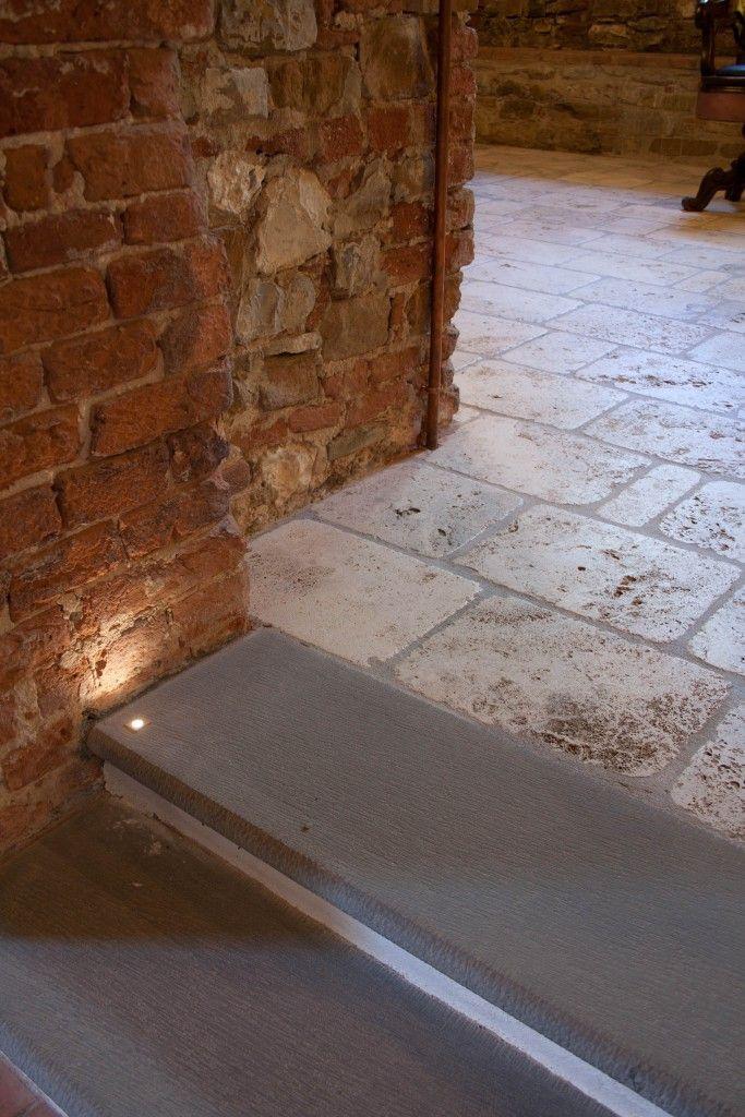 Soggiorno Pavimento Marmo : Foto pavimento soggiorno in marmo immagini pavimenti