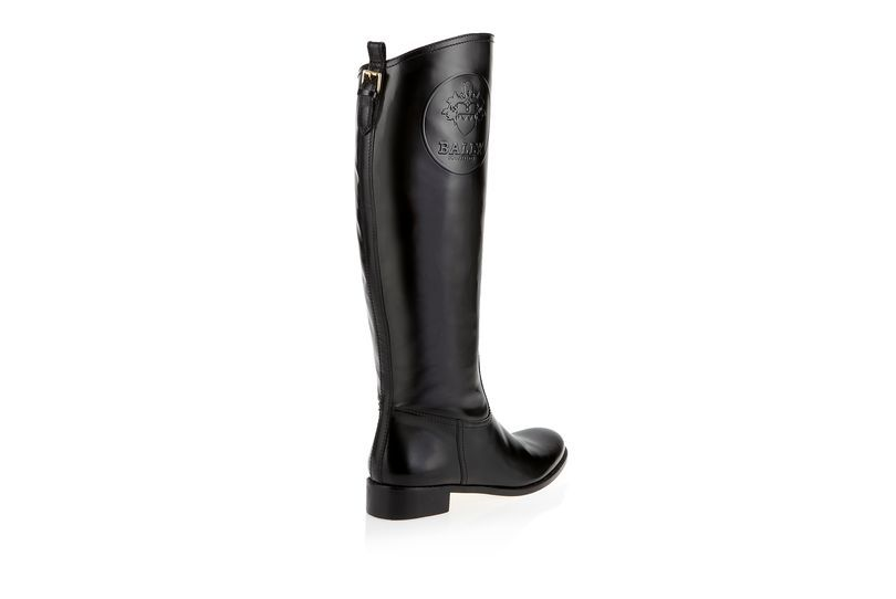 Aprendiz sensación Enviar  Boot by Bally #bally, #switzerland, #ridingboot | Boots, Riding boots,  Womens boots