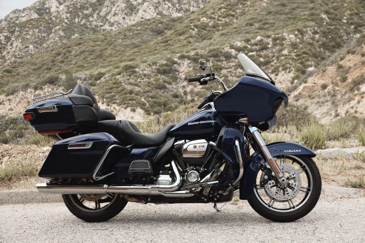 2020 Harley Davidson Road Glide Ultra Limited