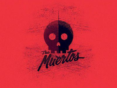 Los Muertos by Edgar Palacios