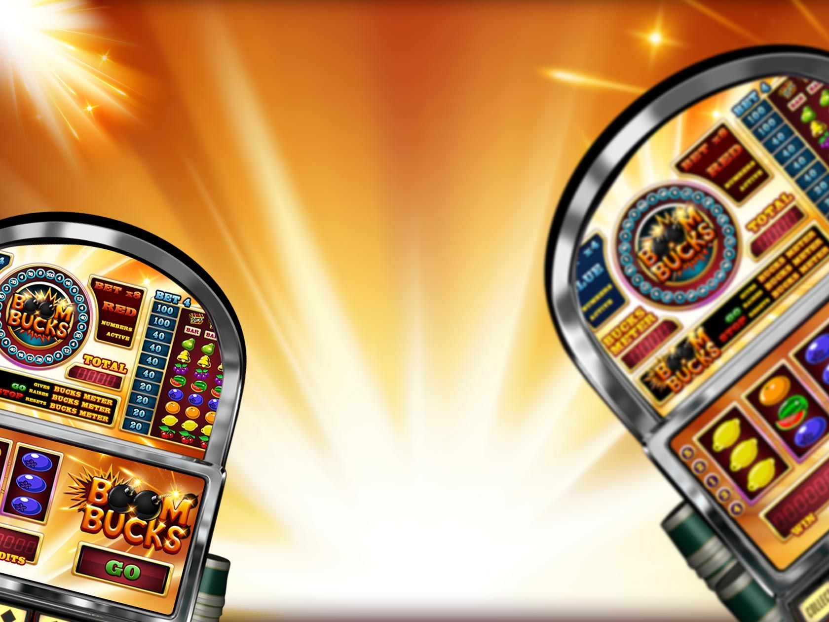 Boom Bucks Slot - Play Free Casino Slot Machine Games