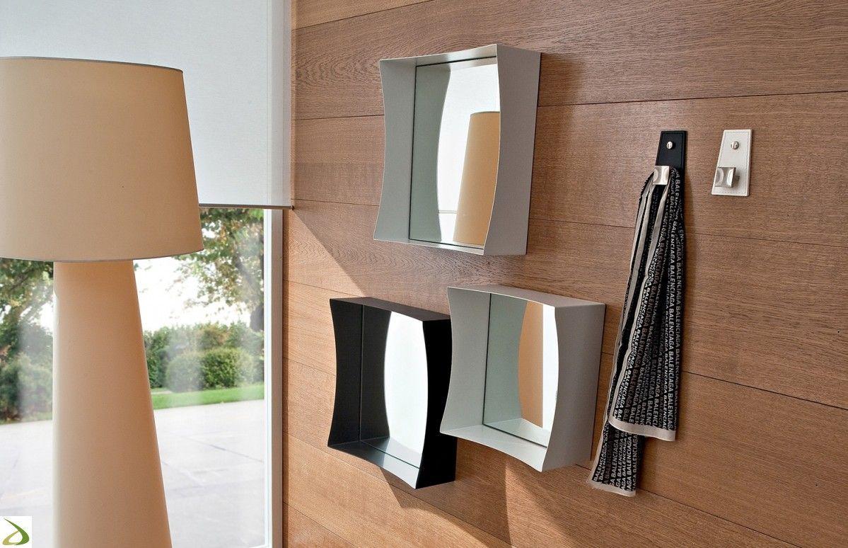 Specchio Fano Specchi quadrati, Specchi e Specchi moderni