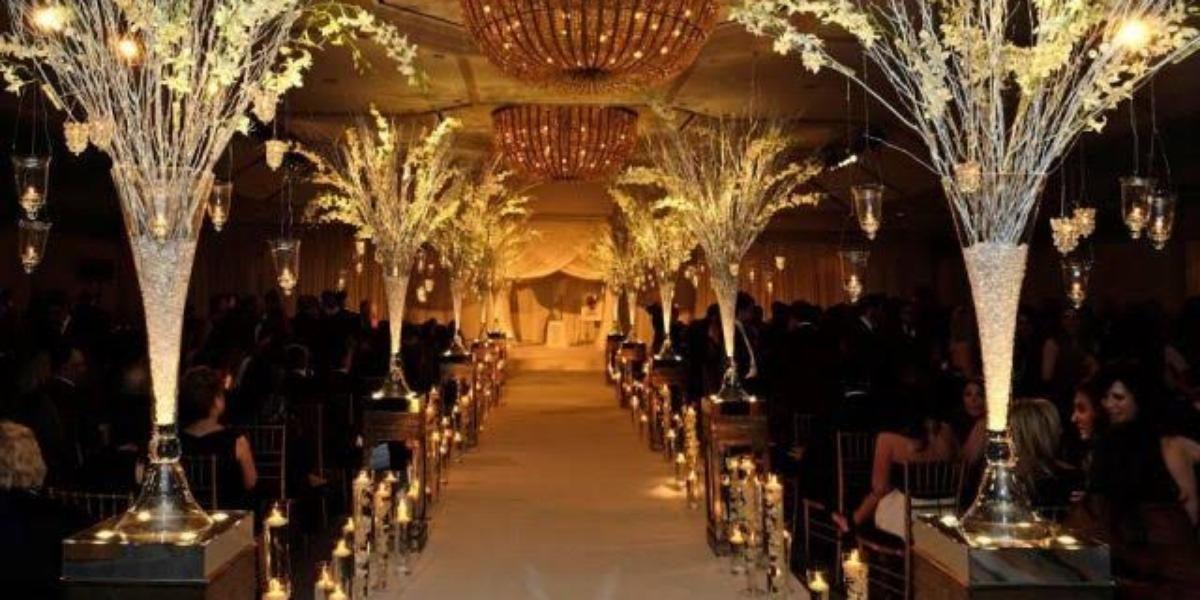 Fairmont Chicago Millennium Park Weddings Get Prices For