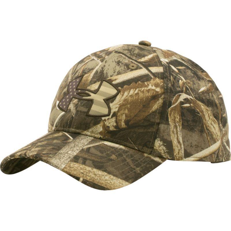 b2f775ff Under Armour Men's Big Flag Logo 2.0 Hat, Multi | Products