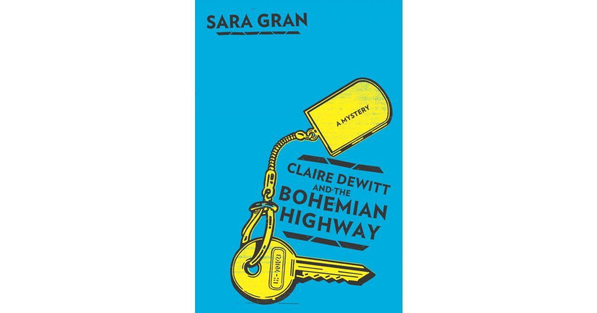 The book: Claire Dewitt and the Bohemian Highway by Sara Gran (No. 2 in the Claire DeWitt series)  The hook: A San Francisco-set new-age noir murder mystery with a sharp, highly flawed female detective as the lead.  Fear factor: It's a murder mystery