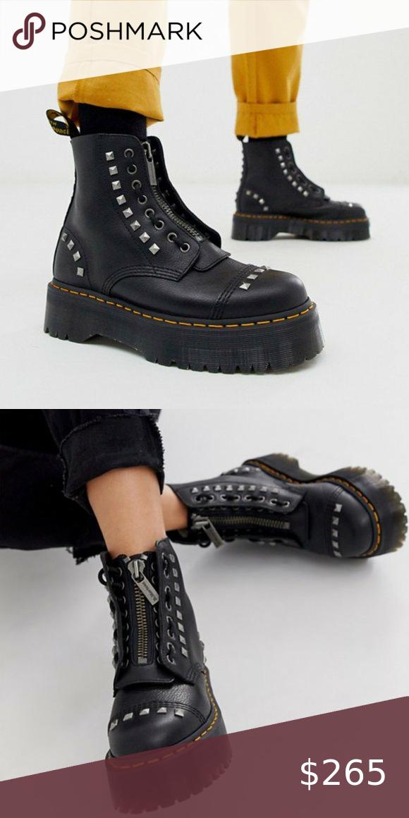 doc marten sinclair boot