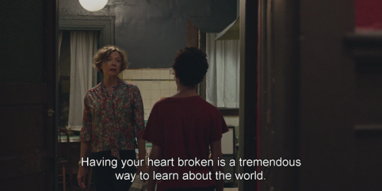 Because It Shows You How The World Works Anika Movie Quotes 20th Century Women Tv Quotes