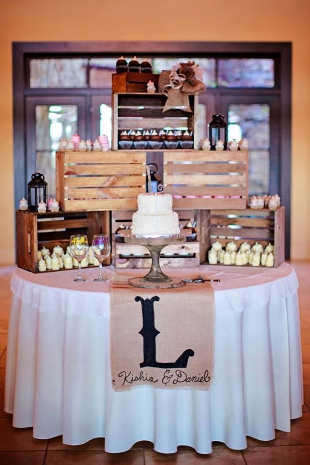 Wedding Table Display Ideas | Wedding Ideas