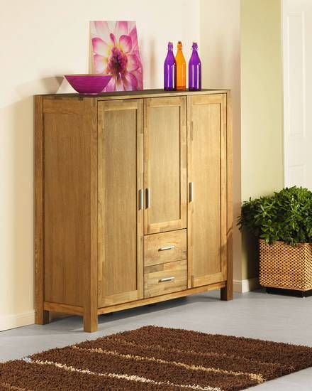 d nisches bettenlager w scheschrank royal oak 3 tuerig. Black Bedroom Furniture Sets. Home Design Ideas