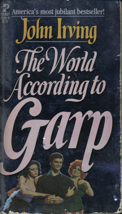 The World According to Garp, John Irving