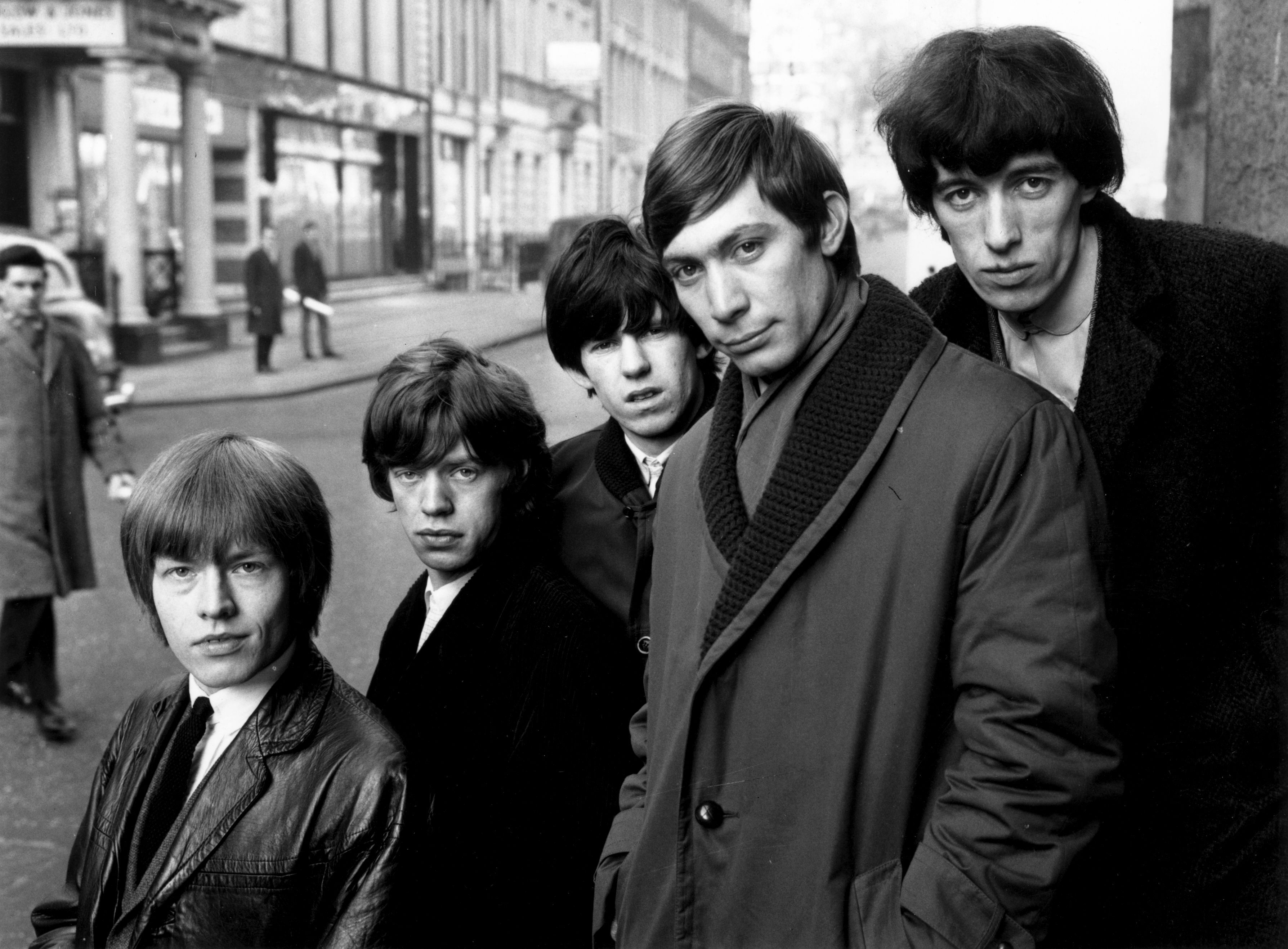 The Rolling Stones - Sympathy For The Devil (Official ...