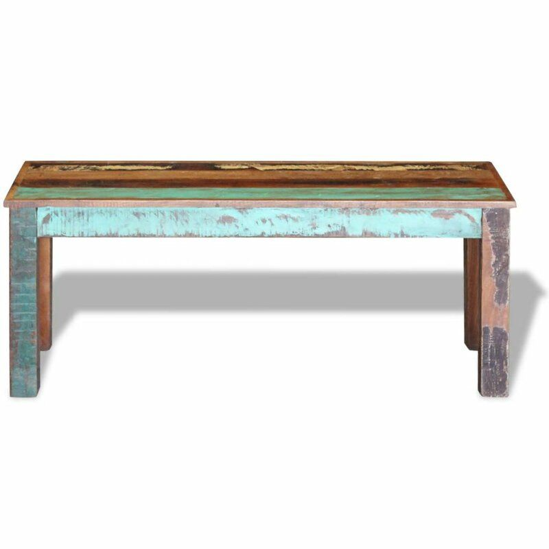 Pin On Wood Bench