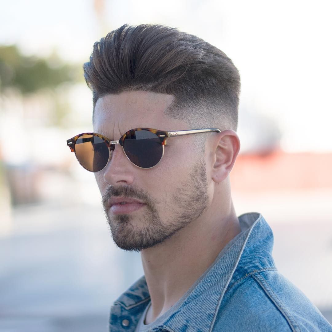 70 Pompadour Haircuts Ultimate Guide To Classic Modern Styles 2020 Pompadour Haircut Modern Hairstyles Haircuts For Men