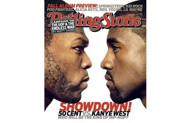 Greatest Hip-Hop Magazine Covers