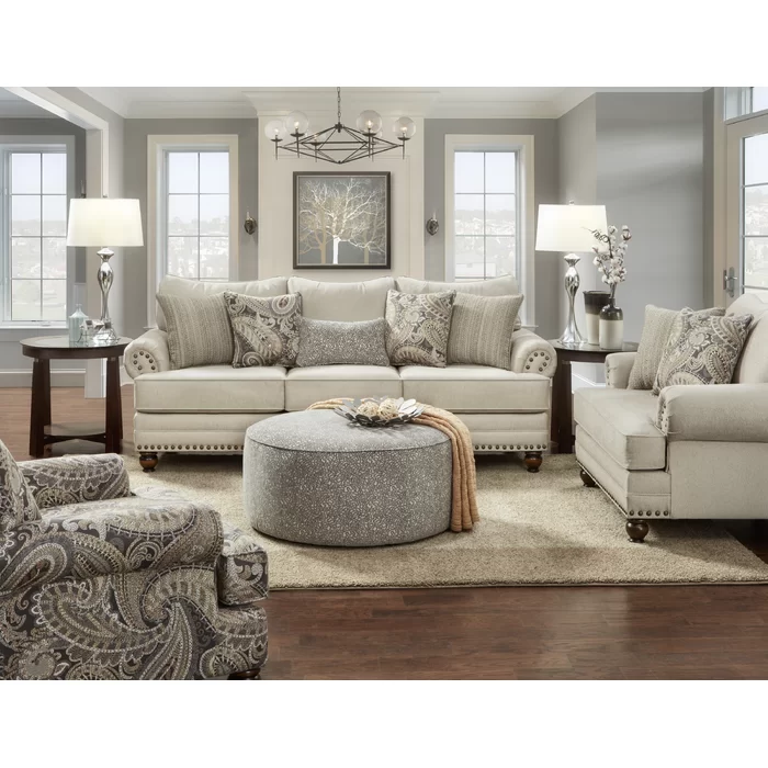 Everhart Sofa In 2020 Home Living Room Living Room Collections Living Room Grey