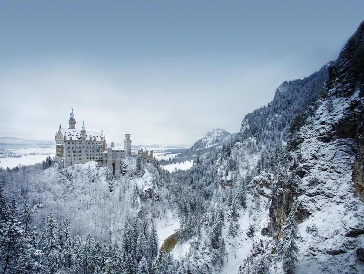 Nestled at the foot of the Alps, tourist-busy Füssen is the southern climax of the Romantic Road, with the nearby castles of Neuschwanstein and Hohenschwangau the highlight of many a southern Germany trip  Read more: http://www.lonelyplanet.com/germany/bavaria/fussen/introduction#ixzz4Nm7onmLm