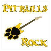 Pit Bulls Rock
