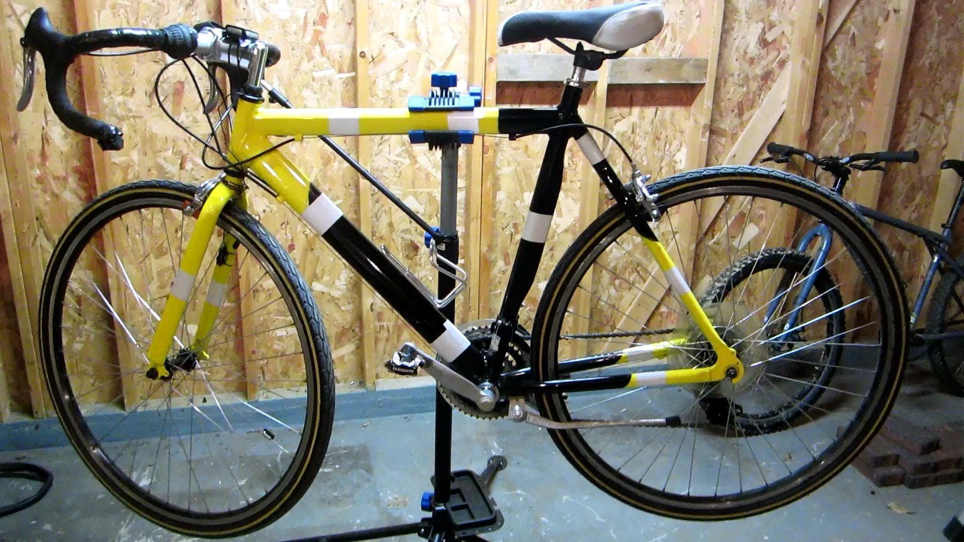 Gmc Denali Road Bike Review Gmc Road Bike Experience Bike