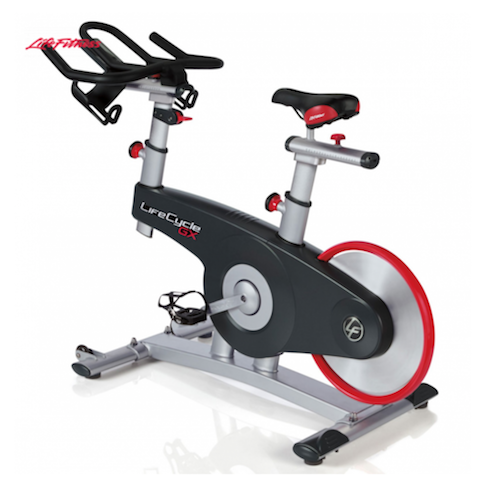 Life Fitness Life Cycle Gx Indoor Cycle With Images Biking Workout Indoor Bike Workouts Exercise Bike Reviews