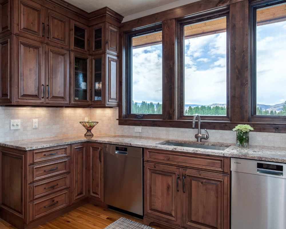 Mountain Home Kitchen Design Fraser Valley Colorado Jm Kitchen Home Kitchens Kitchen Design Kitchen Remodel