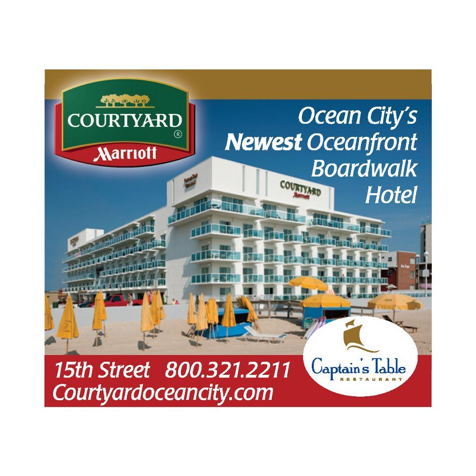 Ocean City S Newest Oceanfront Boardwalk Hotel Perfect Fit For Social Gatherings Corporate Retreats Or A Relaxing Long Ocean City Maryland Vacation Ocean City