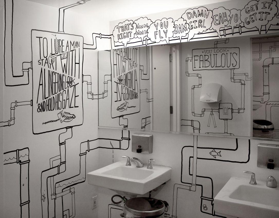 Adc bathroom so cool creative idea inspiration do it yourself creative idea inspiration do it yourself solutioingenieria Choice Image