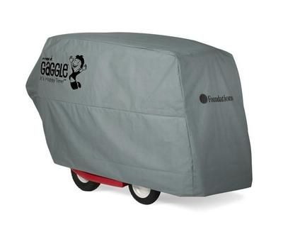 Stroller All Weather Storage Cover Gaggle®6 Buggy
