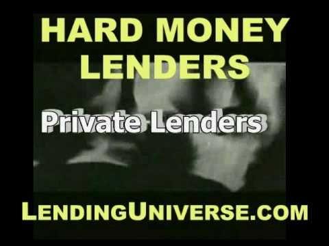 Http Www Lendinguniverse Com Borrow Money Residential Lenders