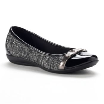 sole (sense)ability Flats - Women