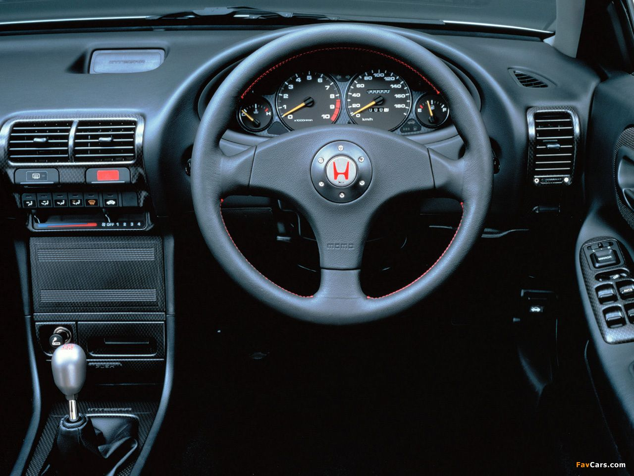 Honda Integra Type R Sedan Db8 1995 2000 Integra Type R Honda Acura Integra