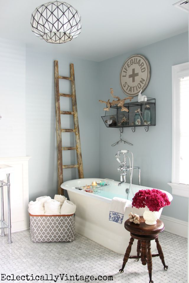 Master Bathroom It S All In The Details Master Bathroom Decor