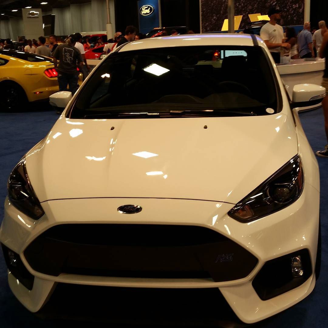 I need this!! ford fordfocus rs dreamfocus