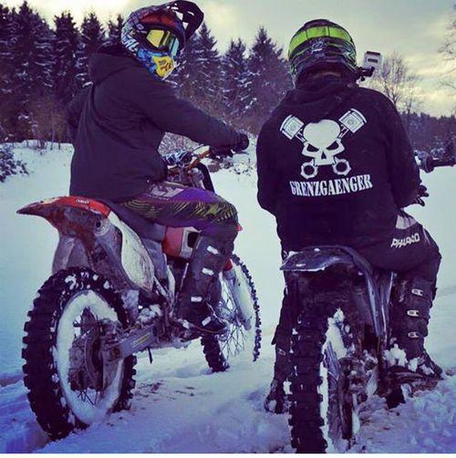 Grenzganger Enduro Motocross Motocross Love Cool Dirt Bikes
