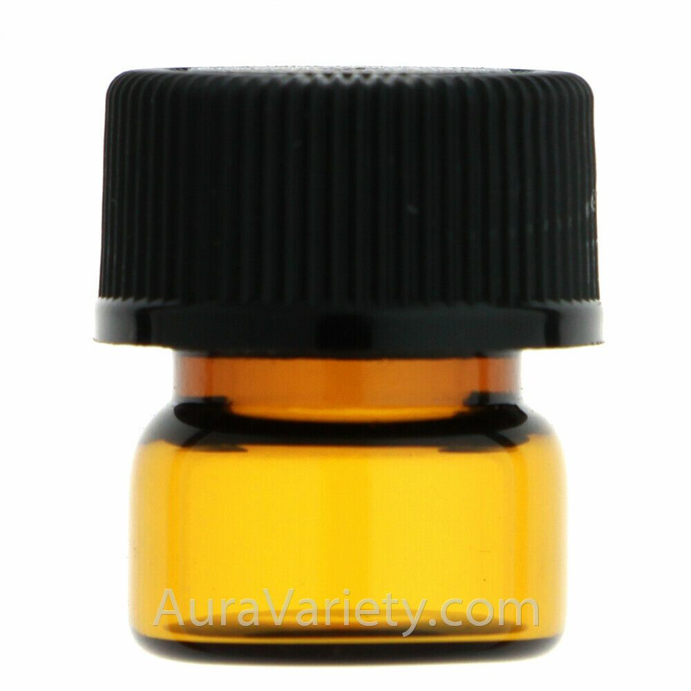Essential Oil Amber Glass Vials 1 4 Dram 1ml Sample Little Bottles 12 24 72 144 Amber Bottles Ideas Of Amber Bottles Amber Bottles Glass Vials Amber Glass