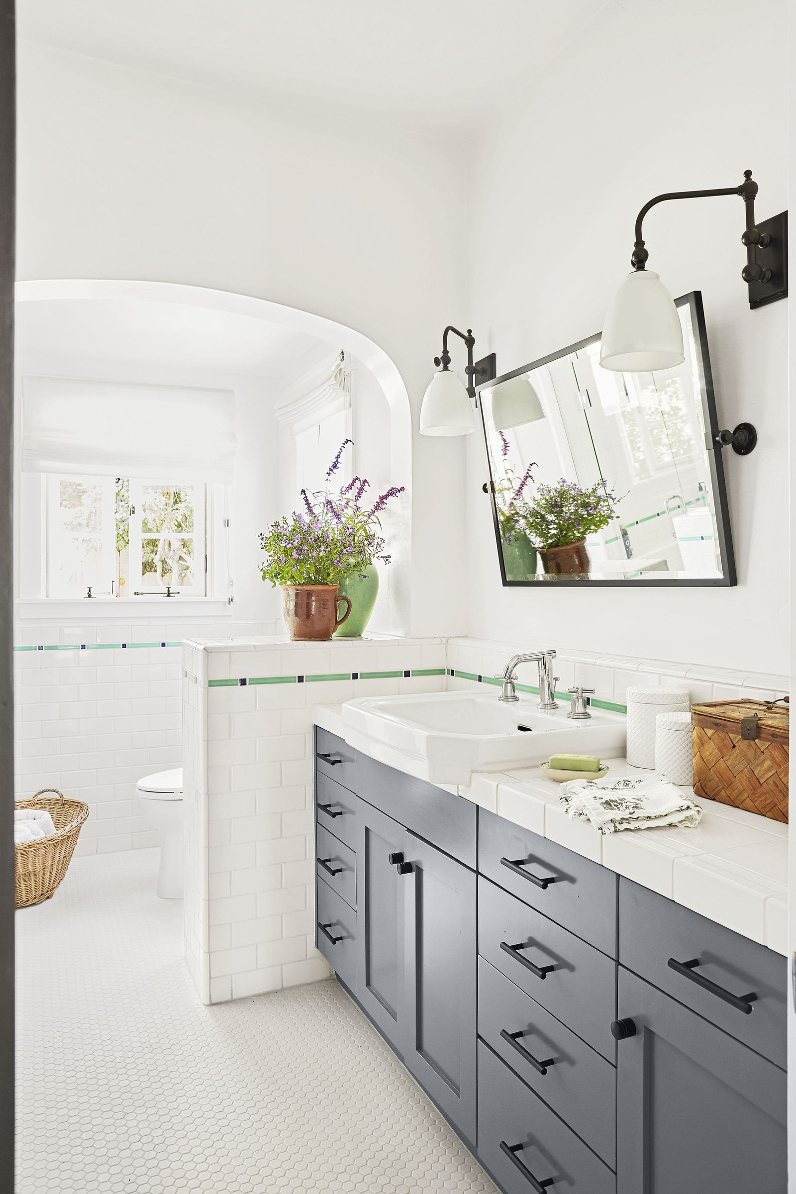 15 Bathroom Countertop Ideas For Every Kind Of Home Best