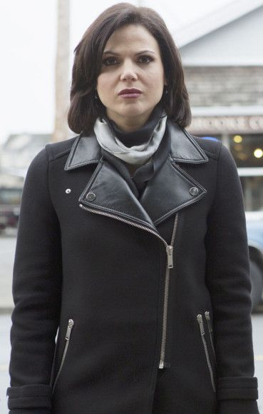 10  images about Regina Mills Wardrobe on Pinterest | Black