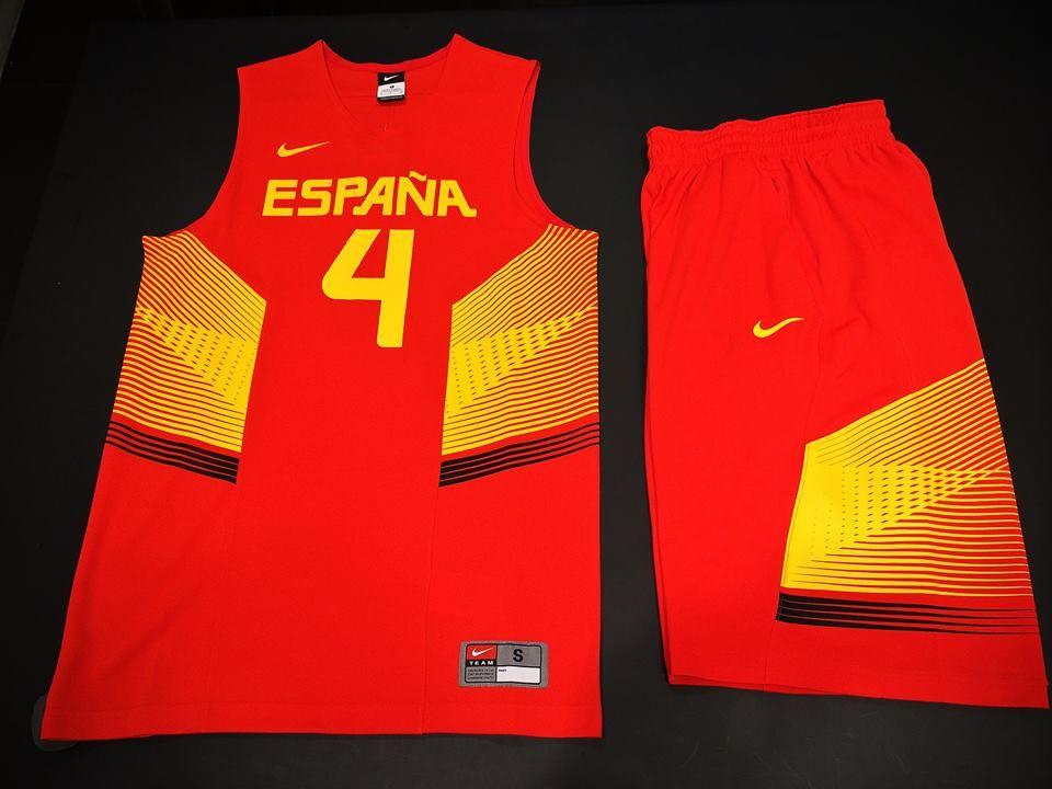 plan de ventas compañero Chispa  chispear  Nueva equipación de Nike para la selección España en el Mundial 2014  #Spain2014 | Uniformes, Seleccion española, Baloncesto