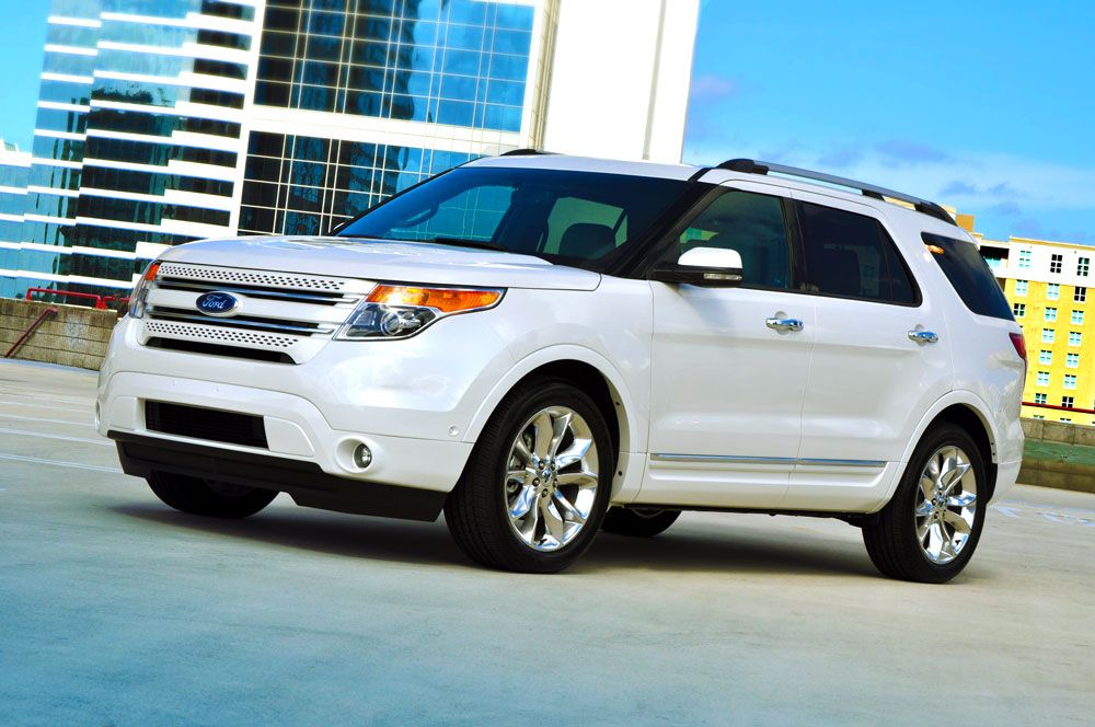 5th Gen 2011 2013 Ford Explorer Photo Contest Winners Ford