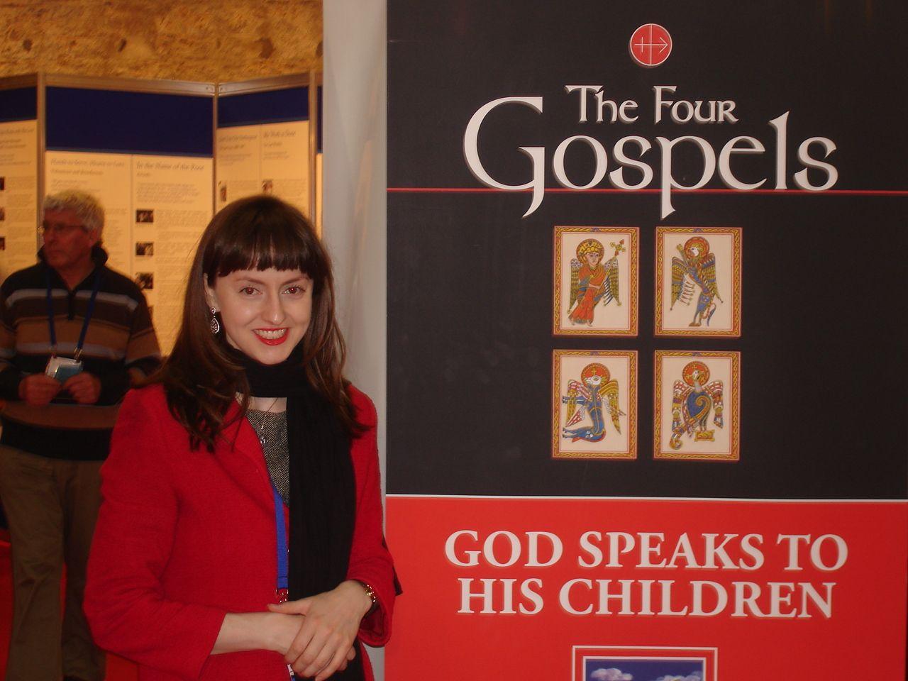 Deus fala aos seus filhos Bíblia para crinaças