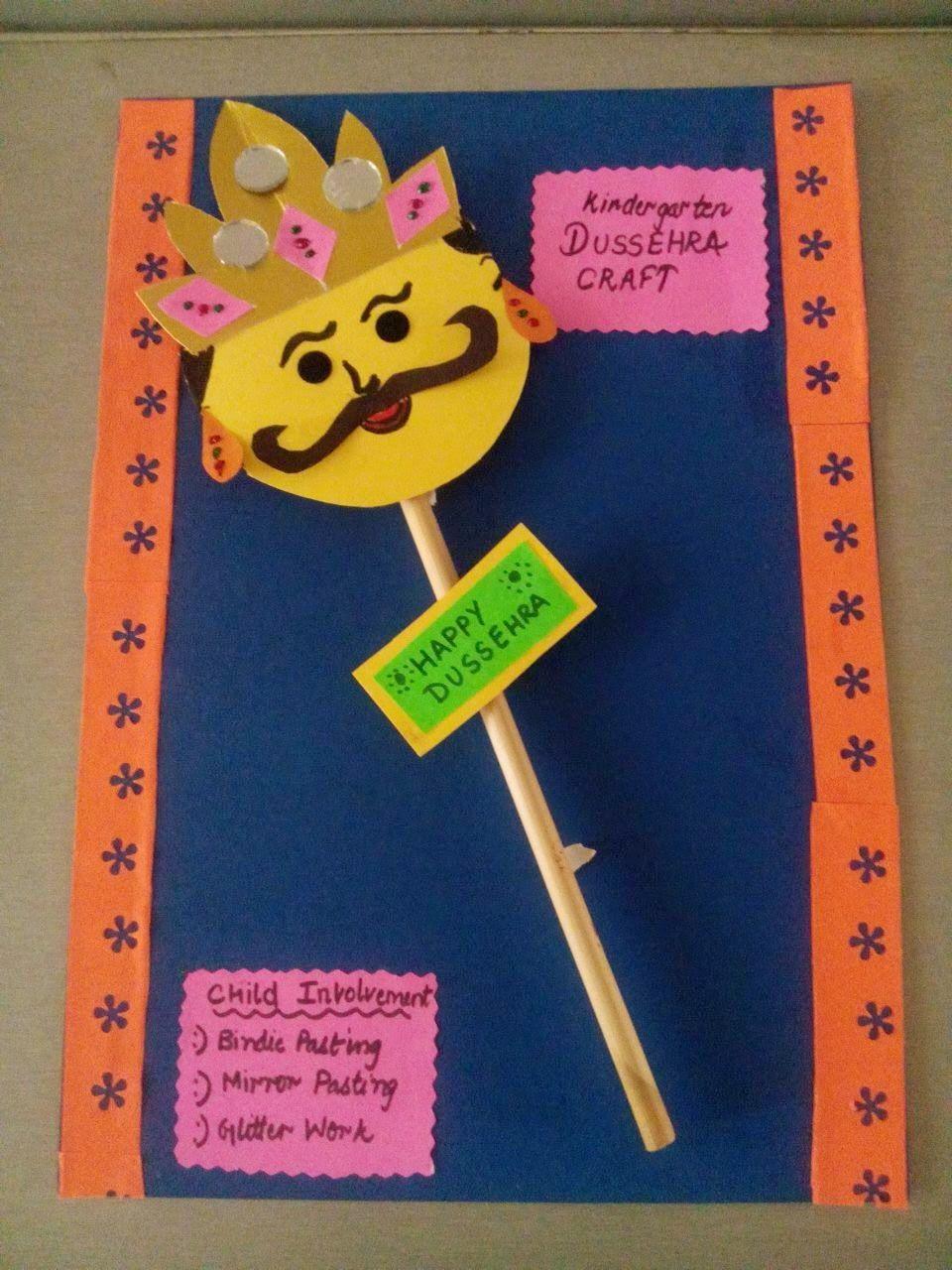 School Arts and Crafts Ideas