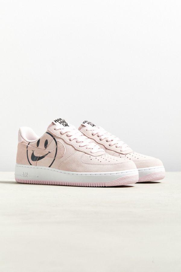 Air Force 1 07 Lx Baskets Basses Nike Air Force 1 07 Have A Nice Day Sneaker Nike Nike Air Nike Air Force