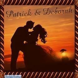 PATRICK & DEBORAH