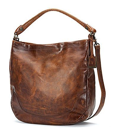 3d6159919b In love with these bags. Frye Melissa Hobo  Dillards