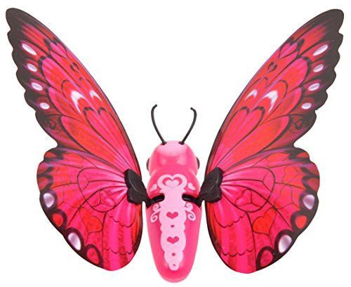 Little Live Pets Butterflies Are The Lifelike Electronic Pets That Move Feel And Act So Real They Flutter In Your Hand Little Live Pets Butterfly House Pets
