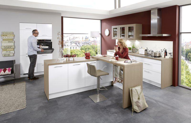 Pin von Möbel Breitwieser auf Küchen zum Träumen