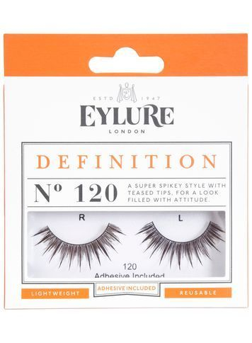8a9423730ea Womens Eylure 120 Flase Lashes, Black | Fashion and clothing deals ...
