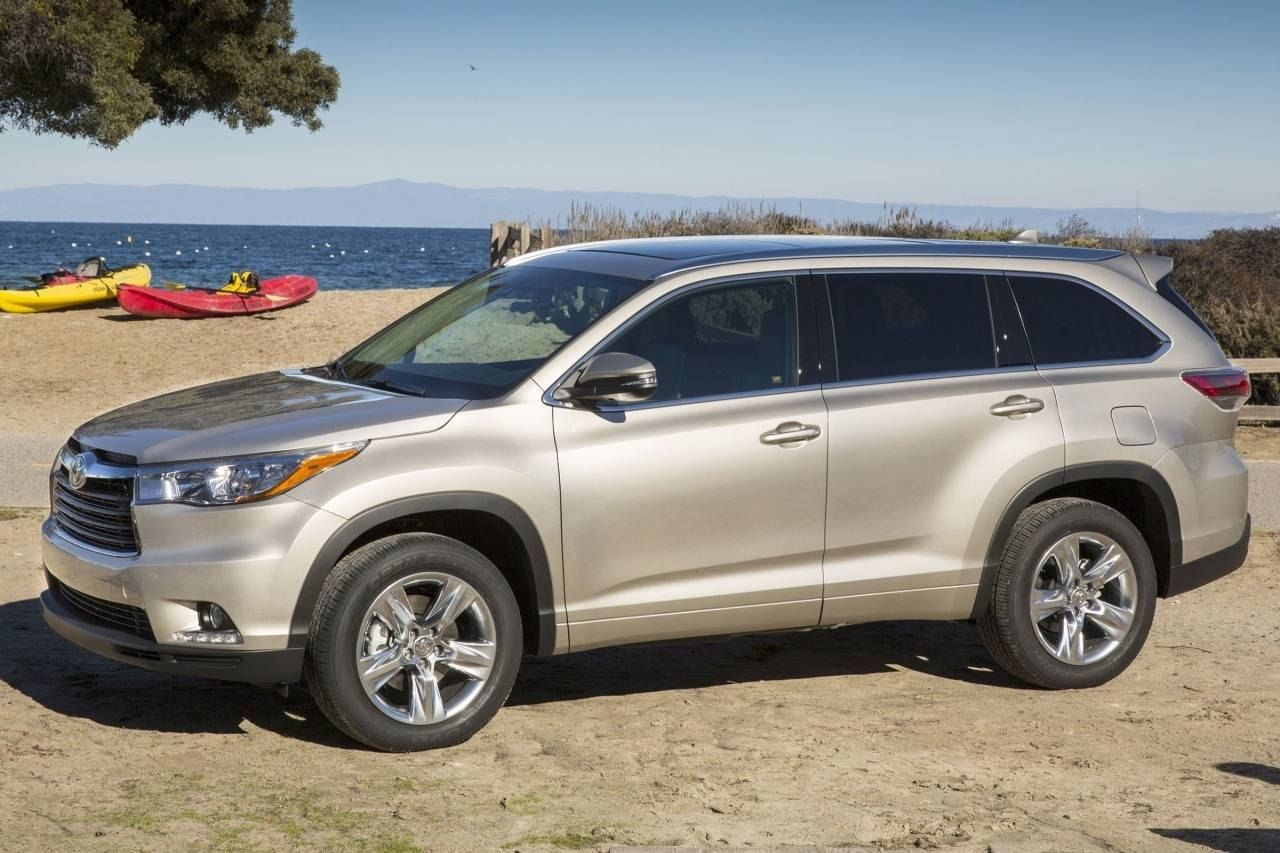 msrp the wheel toyota highlander overview news