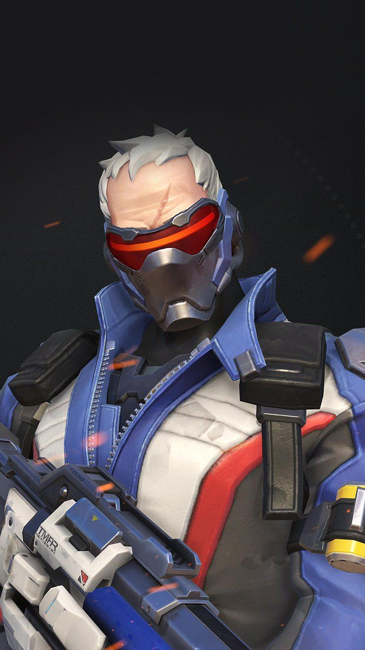 au09overwatchsoldier76illustrationartgame