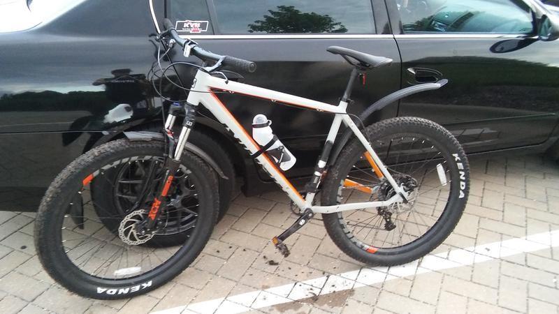 Nishiki Colorado Comp 1x11 27 5 Mountain Biking Colorado Bmx